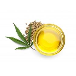ΚΑΝΝΑΒΕΛΑΙΟ (Hemp oil pressed)