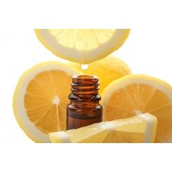 ΑΙΘΕΡΙΟ ΕΛΑΙΟ ΛΕΜΟΝΙ ΦΥΣΙΚΟ (Lemon cold pressed essential oil)