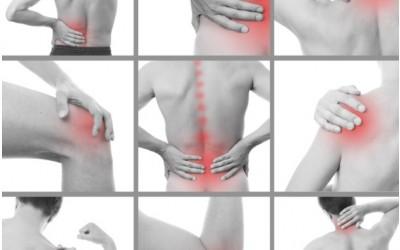 Θερμαντικό λάδι για τους μυϊκούς πόνους με λάδι άρνικα και λάδι Τσίλι