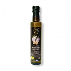 ΣΗΣΑΜΕΛΑΙΟ ΒΙΟΛΟΓΙΚΟ 250 ml ΨΥΧΡΗΣ ΕΚΘΛΙΨΗΣ (Sesame oil cold pressed, organic)