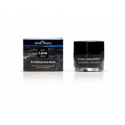 ΜΑΣΚΑ PEELING ΠΡΟΣΩΠΟΥ 50 ml BLACK LAVA