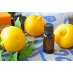 ΑΙΘΕΡΙΟ ΕΛΑΙΟ ΠΕΡΓΑΜΟΝΤΟ ΦΥΣΙΚΟ (Citrus Aurantium Bergamia Fruit Oil)